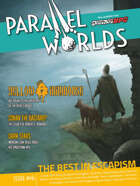 Parallel Worlds Issue 16