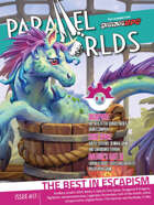 Parallel Worlds Issue 17