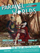 Parallel Worlds Issue 18