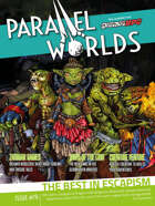 Parallel Worlds Issue 19