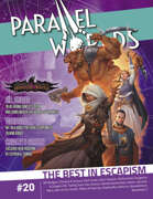 Parallel Worlds Issue 20