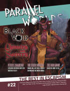Parallel Worlds Issue 22