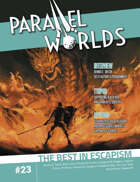 Parallel Worlds Issue 23
