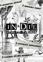 in*die zine - September 2020