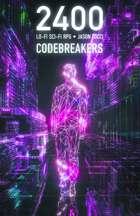 2400: Codebreakers