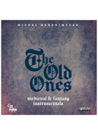The Old Ones - soundtrack