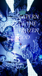Cavern of the Frozen God