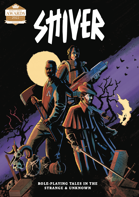 SHIVER RPG Core Book