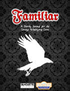 Familiar Setting Sourcebook