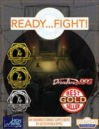 Ready....Fight! An Unarmed Combat Supplement for Genesys