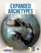 Expanded Archetypes
