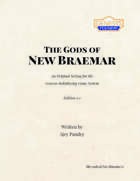 The Gods of New Braemar