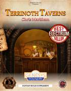 Terrinoth Taverns
