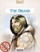 The Brand - Adventure for Genesys RPG