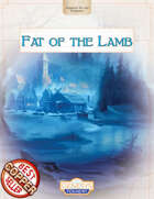 Fat of the Lamb - Adventure for Genesys RPG
