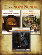 Terrinoth Bundle
