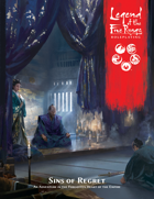 Legend of the Five Rings: Sins of Regret