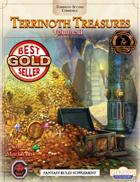 Terrinoth Treasures: Volume II