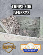 Traps for Genesys