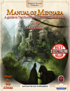 Manual of Mennara