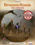 Rewarding Rumors