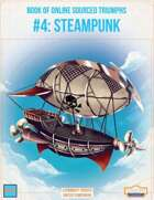 BOOST #4: Steampunk