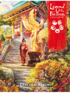 Legend of the Five Rings Celestial Realms