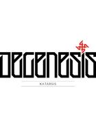 Degenesis Edición Premium - Katarsis