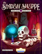 The Shadow Shoppe
