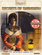 Secrets of Shenzhou