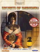 Secrets of Shenzhou