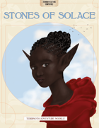 Stones of Solace - A Terrinoth Adventure Module