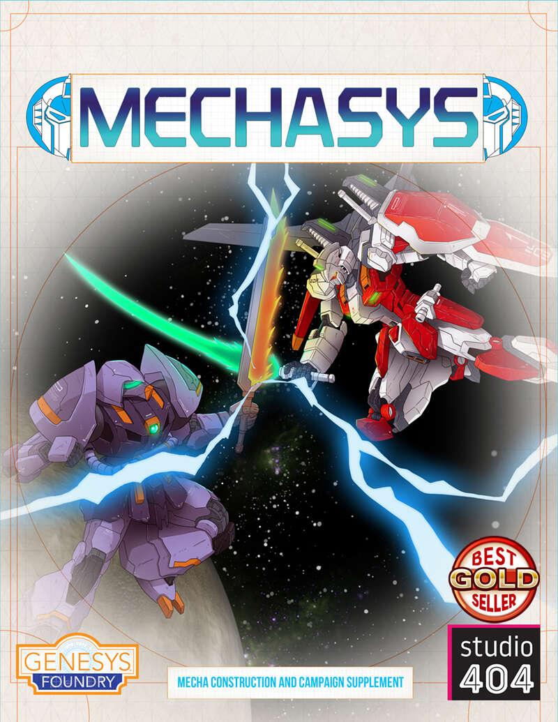 Mechasys