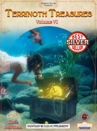 Terrinoth Treasures: Volume VI