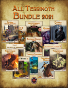 All Terrinoth Titles 2021 [BUNDLE]