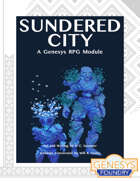 Sundered City