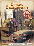 Enticing Establishments