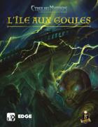 L'Île aux Goules - Le Mythe de Cthulhu par Sandy Petersen