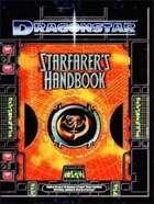 Dragonstar: Starfarer's Handbook