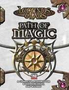 Path of Magic