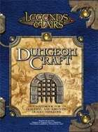 Legends & Lairs: Dungeoncraft