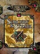 Legends & Lairs: Sorcery & Steam
