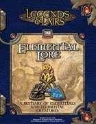Elemental Lore