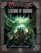 Midnight: Legends of Shadow