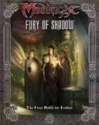 Midnight: Fury of Shadow