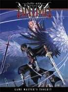 Anima: Beyond Fantasy Game Master's Toolkit