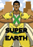 Earthjumpers: Super Earth