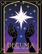 Decuma: the R&D for your RPG