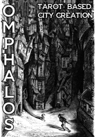 Omphalos - Tarot-Based City Creation