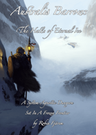 Australis Barrows - The Halls of Eternal Ice
